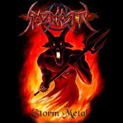 Spazmosity - Storm Metal