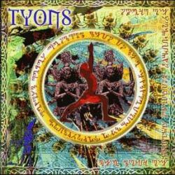 Spear of Longinus - TYONS