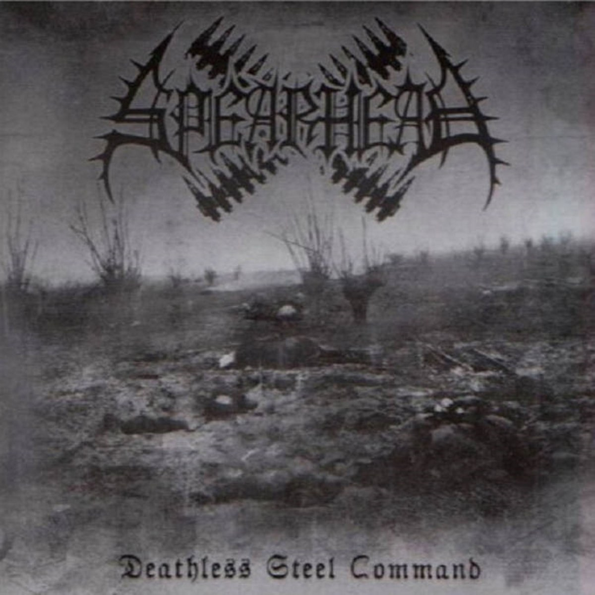 Review for Spearhead - Deathless Steel Command