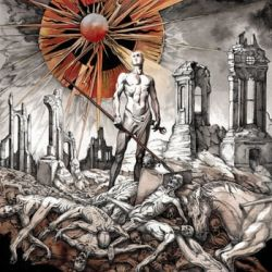 Review for Spearhead - Pacifism Is Cowardice