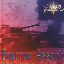 Reviews for Spectral - Barbaric Assault