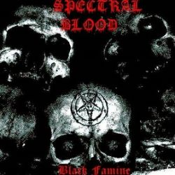 Spectral Blood - Black Famine
