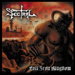 Reviews for Spectral - Evil Iron Kingdom