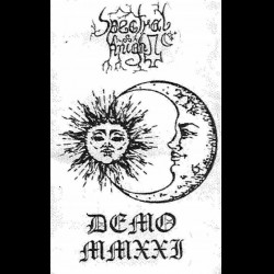 Spectral Knight - Demo MMXXI