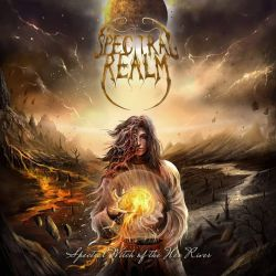 Reviews for Spectral Realm - Spectral Witch of the Hex River