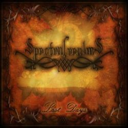 Spectral Realms - Last Days