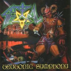 Reviews for Spectral - Teutonic Symphony