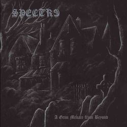 Spectre (ESP) - A Grim Menace from Beyond