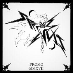 Speedkvlt - Promo MMXVII