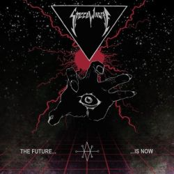 Reviews for Speedwhore - The Future Is Now