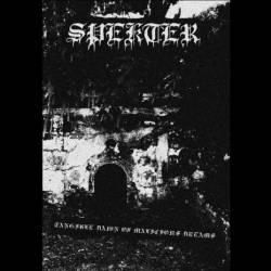 Spekter - Tangible Dawn of Malicious Dreams