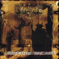 Review for Spell Forest - Adornus Satani