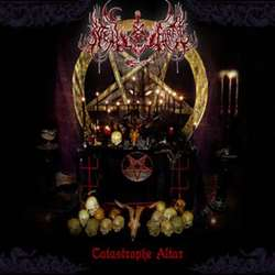 Reviews for Spell Forest - Catastrophe Altar