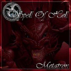 Spell of Hell - Metatron