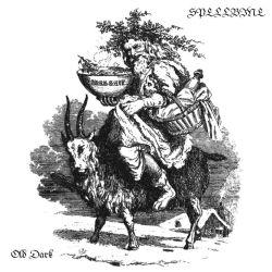 Reviews for Spellbine - Old Dark