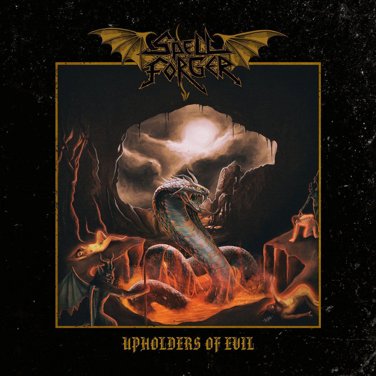 Reviews for Spellforger - Upholders of Evil