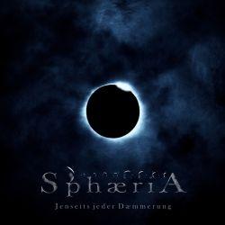 Reviews for Sphæria - Jenseits jeder Dæmmerung