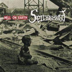 Spiderhunt - Hell on Earth