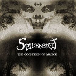 Spiderhunt - The Cognition of Malice