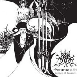 Spira - Summon IV: Epitaph of Asomvel