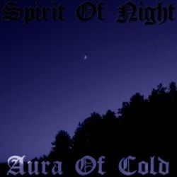 Spirit of Night - Aura of Cold