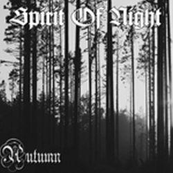 Spirit of Night - Autumn