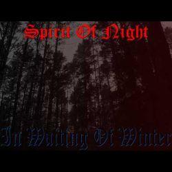 Spirit of Night - In Waiting of Winter