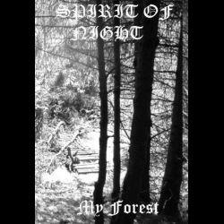 Spirit of Night - My Forest