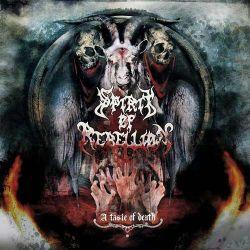 Reviews for Spirit of Rebellion - A Taste of Death