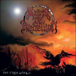 Reviews for Spirit of Rebellion - Far from Grace