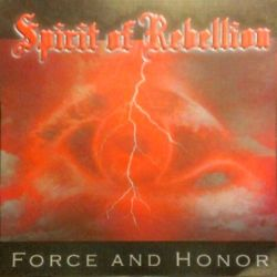 Reviews for Spirit of Rebellion - Force and Honor