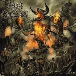 Reviews for Spirit of Rebellion - The Enslavement Process