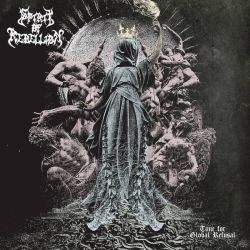 Spirit of Rebellion - Time for Global Refusal