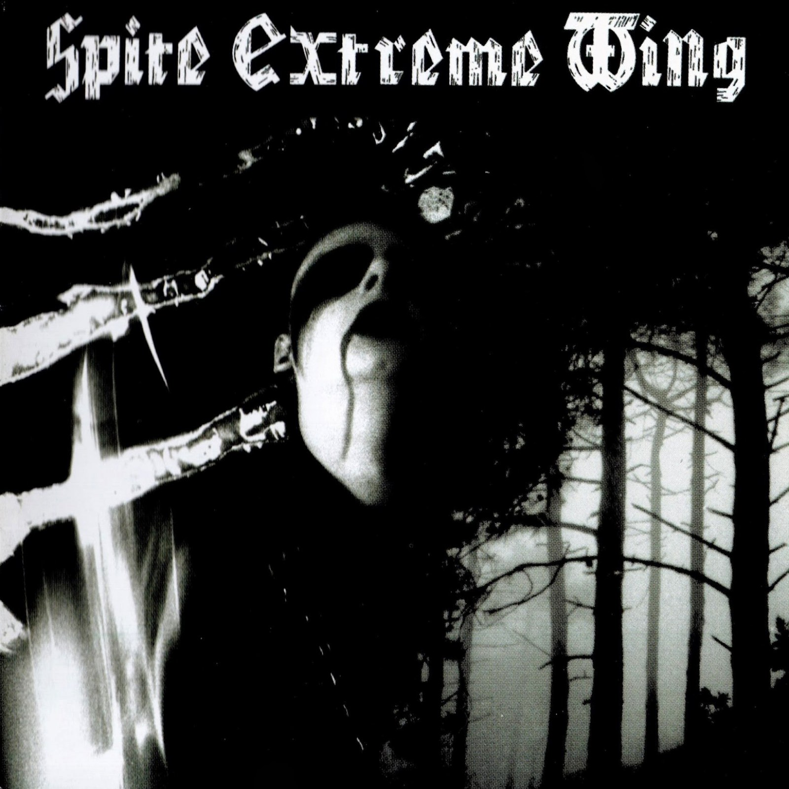 Review for Spite Extreme Wing - Non Dvcor, Dvco