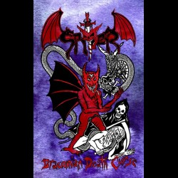 Reviews for Spiter - Draconian Death Curse