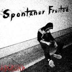 Spontaner Freitod - Abgrund