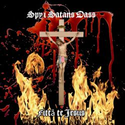 Reviews for Spy i Satans Dass - Fittå te Jesus