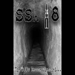 SS-18 - The Walls Become Clenched...