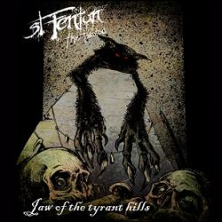 St. Fenton the Tainted - Jaw of the Tyrant Hills
