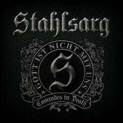Stahlsarg - Comrades in Death