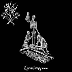Stake Driver - Lycanthropy 666