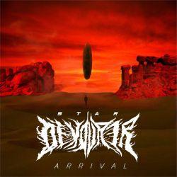 Review for Star Devourer - Arrival
