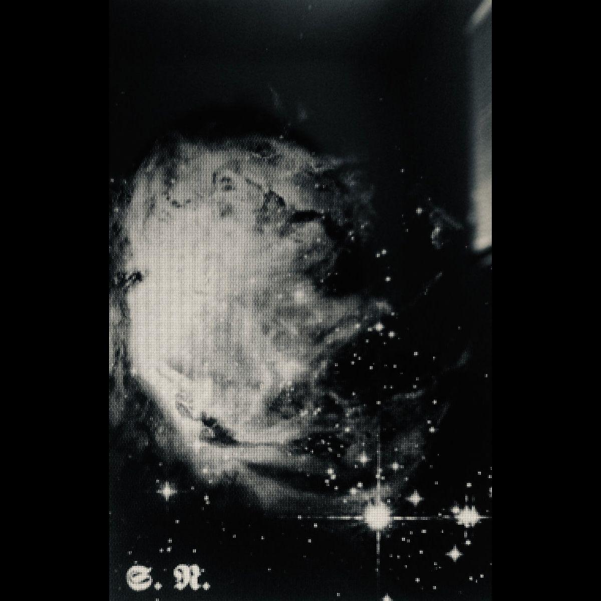 Starcave Nebula - And Tomorrow, the Stars...