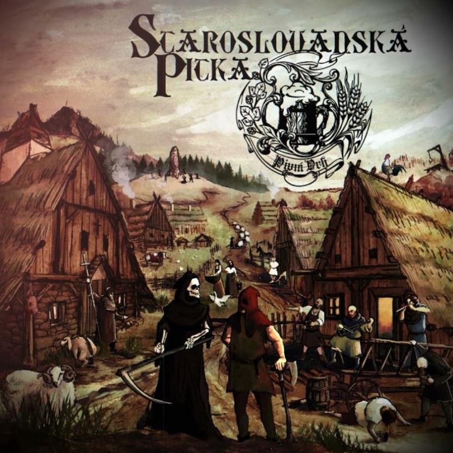 Reviews for Staroslovanská Pitka - Pivní Vrh