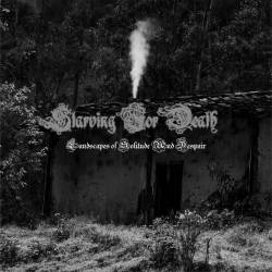 Review for Starving for Death - Landscapes of Solitude and Despair