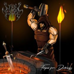 Steel Forge - Forged from Darkness