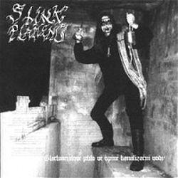 Reviews for Stíny Plamenů - Blackmetalové Peklo ve Špíně Kanalizační Vody
