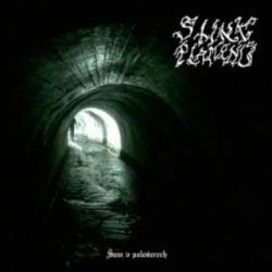 Stíny Plamenů - Šum v Pološerech