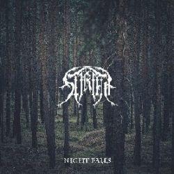 Stiriah - Night Falls
