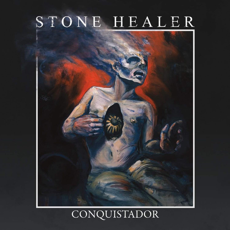 Stone Healer - Conquistador